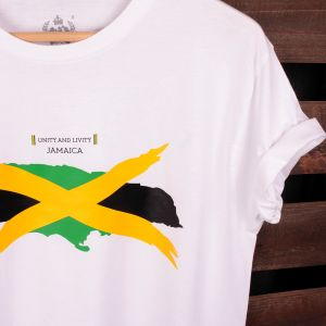 Koszulki Jamaica | Unity and Livity
