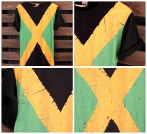 Jamaica all-over-print