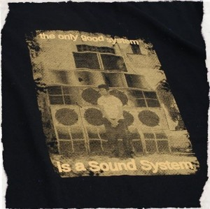 The only good system is a Sound System - Nowy wzór!