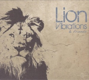 Płyta Lion Vibrations - Friends już u nas!