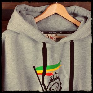 Bluza Jah Warrior | NEW