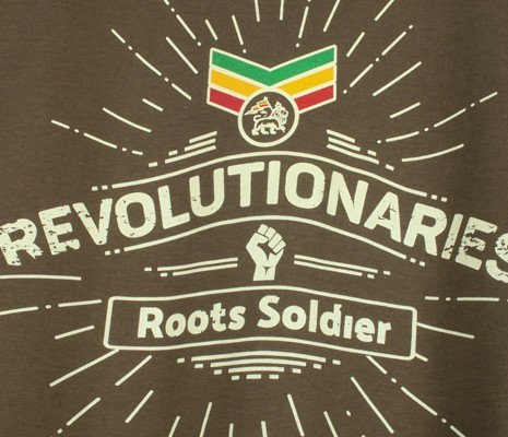 Roots Soldier