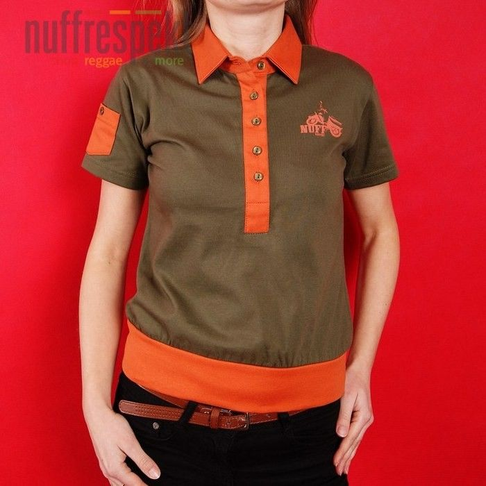 women 39 s polos shirts old school vintage polo shirt
