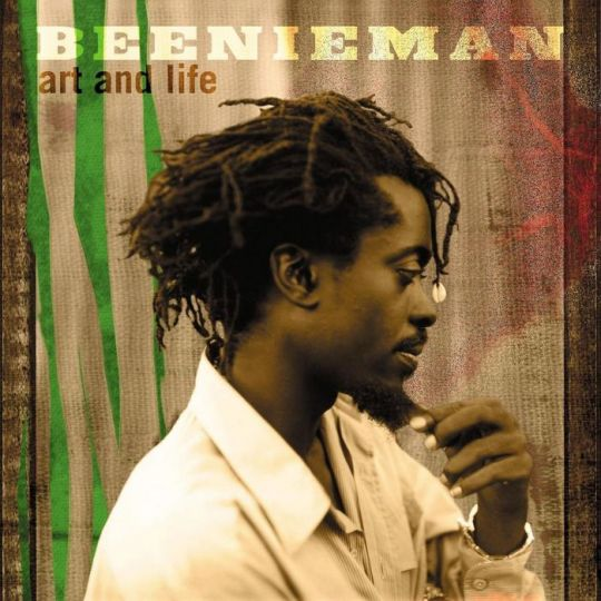 Beenie Man - Art And Life