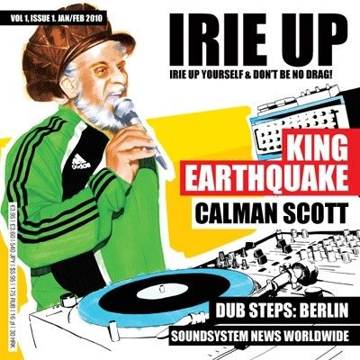 Irie Up nr.1