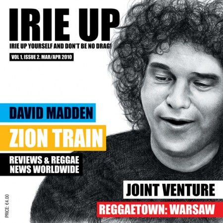 Irie Up nr.2