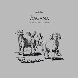 Ragana - A Long Delay Ago digipak