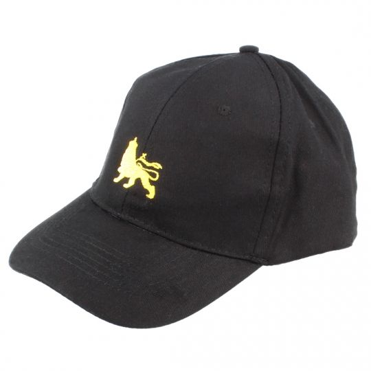 Lion of Judah adjustable cap | Khaki