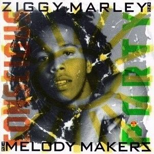 Ziggy Marley & The Melody Makers - Conscious Party