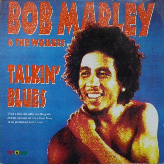Bob Marley & the Wailers - Talkin' Blues (+bonus tracks)