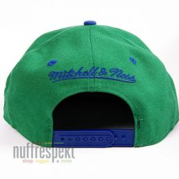 Mitchell & Ness Snapback cap - Hartford Whalers NHL
