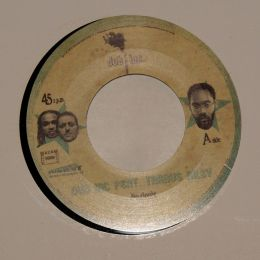 Dub inc & Tarrus Riley - No doubt / Pressure - Put down your gun - 7'EP
