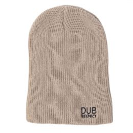 Beanie hat Dub Respect | olive