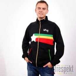 LRG Guiding Star Track Jacket