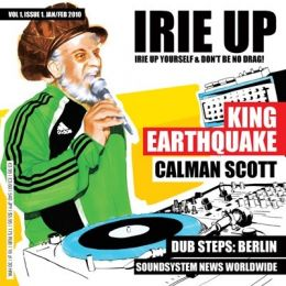 Irie Up vol.1