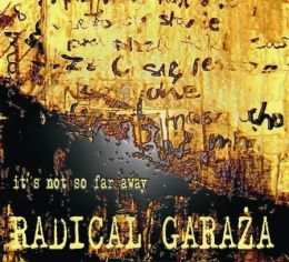 Radical Garaża - It's Not So Far Away - digipak