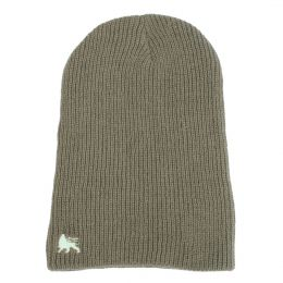 Beanie hat Lion of Judah | khaki