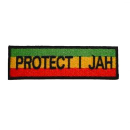 Protect I Jah patch