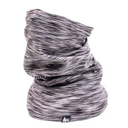 Multifunctional scarf Neck Tube  | Mad melange - Lion