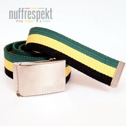 Nuff Wear belt - P0413 - jamaica