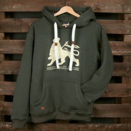 Lion of Judah | Roots Reality Culture hoodie