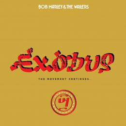Bob Marley & the Wailers - Exodus 40th anniversary [2xCD]