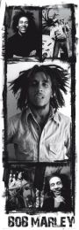 Bob Marley poster - Photo collage - DP0300