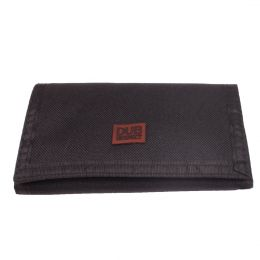 Dub Respekt black wallet
