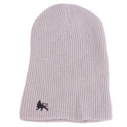 Beanie hat Lion of Judah | gray