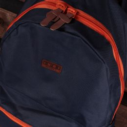 Dub Respect Backpack 18L | Navy