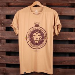 Satta Massagana - Give Jah thanks and Praise tshirt