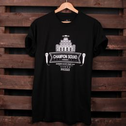 Champion Sound | Dubplate Sound clash Tune| black tshirt