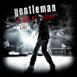 Gentleman & The Evolution - Diversity Live - 2 xCD