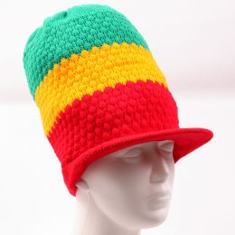 Irie Rasta Dreadlock hat