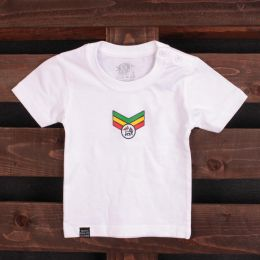 Kids Rasta tshirt | Lion of Judah