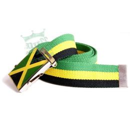 Cotton belt - Jamaican flag