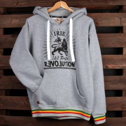 I and I Irie Rasta Revolution hoodie