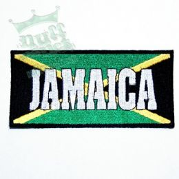 Jamaica patch #2