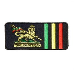Lion of Judah / military patch
