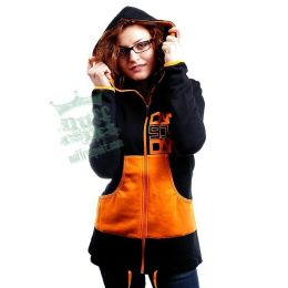 Urban Dance Long Zip hoodie