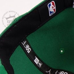 Czapka New Era Full Cap Utah Jazz League Basic NBA Kelly / White