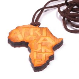 Necklace - Africa Unite
