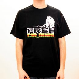 Free Colours tshirt