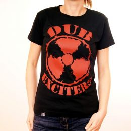 Ladies tshirt Dub Exciters