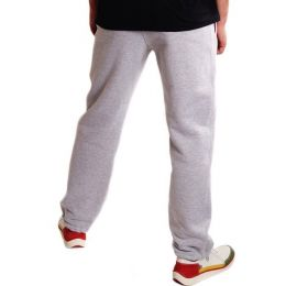 Nuff wear classic sweatpants - gray