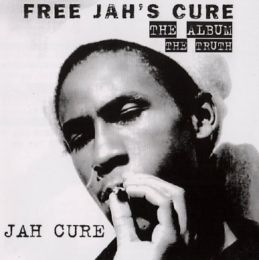 Jah Cure - Free Jah's Cure; The Album, The Truth
