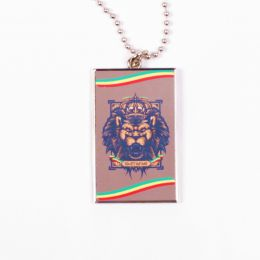 Rastafari necklace