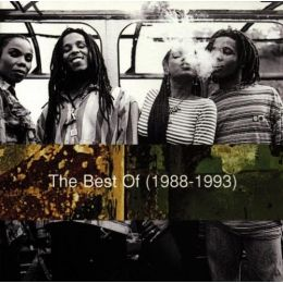 Ziggy Marley & The Melody Makers - The Best Of (1988-1993)