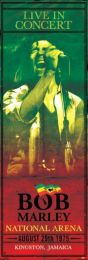 Plakat Bob Marley - Live in Concert - CPP20180
