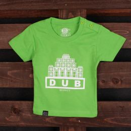 Kids sound system tshirt | DUB Respect